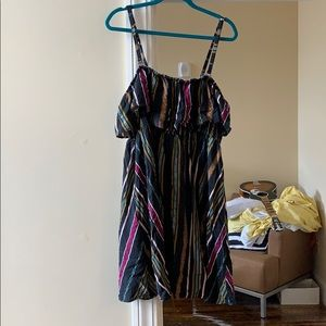 perfect printed dress